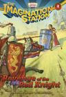 Revenge of the Red Knight (Imagination Station Books #4) Cover Image
