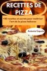 Recettes de Pizza Cover Image