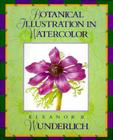 Botanical Illustration in Watercolor Cover Image