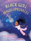 Black Girl Magic Sprinkles Cover Image