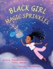 Black Girl Magic Sprinkles Cover Image