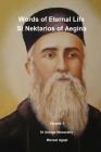 Homilies by St Nektarios of Aegina: Volume 3 Words of Eternal Life Cover Image