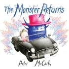 The Monster Returns (Jeremy and the Monster) Cover Image