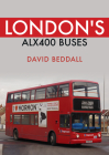 London's ALX400 Buses Cover Image
