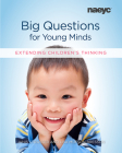 Big Questions for Young Minds: Extending Children's Thinking Cover Image