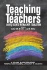 Teaching the Teachers: LGBTQ Issues in Teacher Education Cover Image