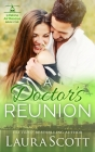 A Doctor's Rescue: A Sweet Emotional Medical Romance Cover Image