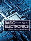 Basic Electronics for Scientists and Engineers Cover Image
