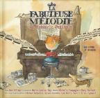 La Fabuleuse mélodie de Frédéric Petitpin Cover Image