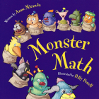Monster Math Cover Image