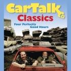 Car Talk Classics Lib/E: Four Perfectly Good Hours Cover Image