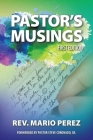 Pastor's Musings Cover Image