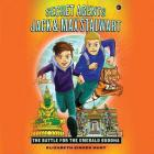 The Battle for the Emerald Buddha: Thailand (Secret Agents Jack and Max Stalwart #1) Cover Image