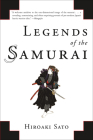 Legends of the Samurai Cover Image