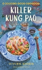Killer Kung Pao: A Noodle Shop Mystery Cover Image