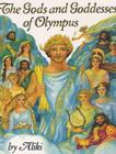 The Gods and Goddesses of Olympus Cover Image