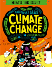 Climate Change (What's the Issue? #3) Cover Image