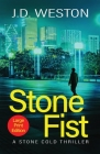Stone Fist: A British Action Crime Thriller Cover Image