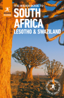 The Rough Guide to South Africa, Lesotho & Swaziland (Rough Guides) Cover Image