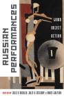 Russian Performances: Word, Object, Action Cover Image