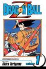 Dragon Ball Z, Vol. 1 Cover Image