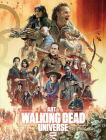 The Art of Amc's the Walking Dead Universe Cover Image