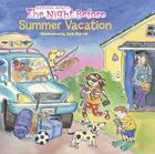 The Night Before Summer Vacation Cover Image
