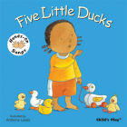 Five Little Ducks (Hands-On Songs) Cover Image
