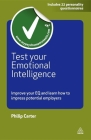 Test Your Emotional Intelligence: Improve Your EQ and Learn How to Impress Potential Employers (Testing) Cover Image
