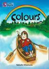 Colours (Collins Big Cat) Cover Image