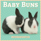 Baby Buns Mini Wall Calendar 2022: A Year of Itty-Bitty Rabbits Cover Image
