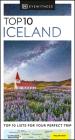 DK Eyewitness Top 10 Iceland Cover Image