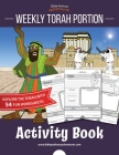 Weekly Torah Portion Activity Book Cover Image