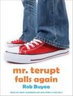 Mr. Terupt Falls Again Cover Image