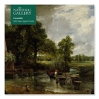 Adult Jigsaw Puzzle NG: John Constable The Hay Wain (500 pieces): 500-piece Jigsaw Puzzles Cover Image