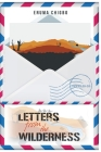 Letters From the Wilderness Cover Image