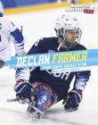 Declan Farmer: Paralympic Hockey Star Cover Image