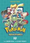 Pokémon Adventures Collector's Edition, Vol. 10 (Pokémon Adventures Collector's Edition #10) Cover Image
