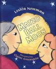 Matzo Ball Moon Cover Image