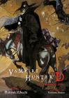 Vampire Hunter D Omnibus: Book One Cover Image