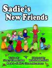 Sadie's New Friends Cover Image