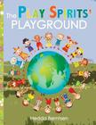 The Play Spirits' Playground Coloring Book Cover Image