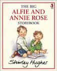 The Big Alfie and Annie Rose Storybook Cover Image