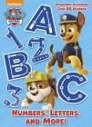 Numbers, Letters, and More! (PAW Patrol) Cover Image