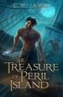 The Treasure of Peril Island Cover Image
