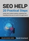 SEO Help: 20 Practical Steps to Power your Content Creation, Marketing and Branding in the new AI World of Google Search (Online Business #4) Cover Image