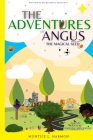 The Adventures of Angus: The Magical Seed Cover Image