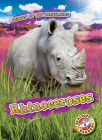 Rhinoceroses Cover Image