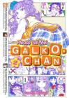 Please Tell Me! Galko-chan Vol. 2 Cover Image