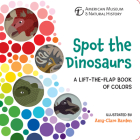 Spot the Dinosaurs Cover Image